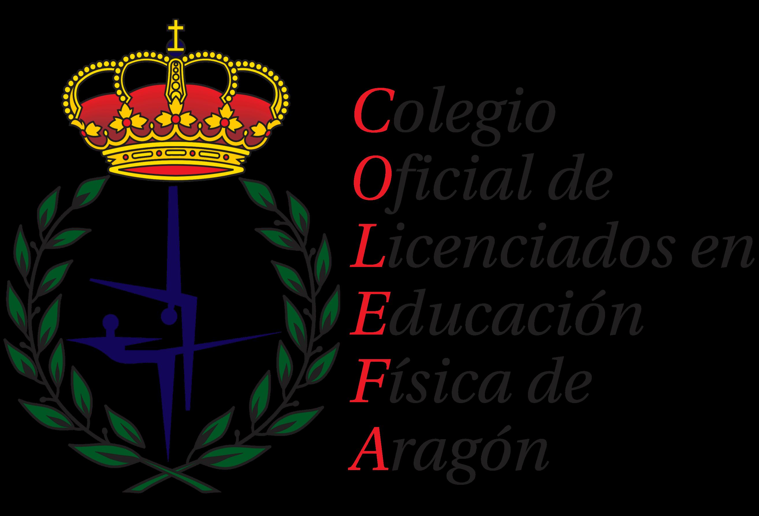 Colegio Oficial de Licenciados en Educación Física de Aragón